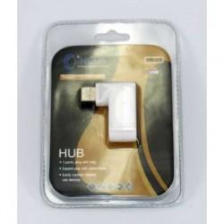 3 Port USB Hub IN-20 INCUS - 10000194300