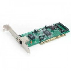 Gigabit PCI LAN CARD DGE-528T D-LINK - 790069263552