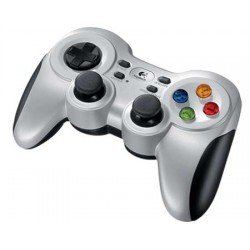 Wireless Gamepad F710 Logitech - 10000202800