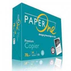 HVS Paper 500PC 70GSM PAPERONE - 8993242592544 -  8993242592582 - 8993242595071