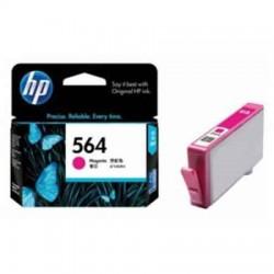 Cartridge HP 564 Magenta - 883585963607