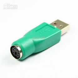 Converter USB to PS/2 - 10000025700