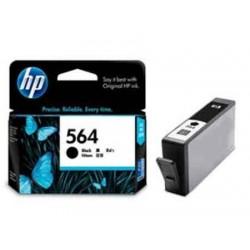 Cartridge HP 564 Black - 883585963515