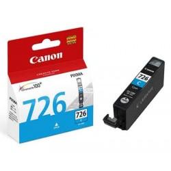 Cartridge CANON CLI-726C Cyan - 4960999670072