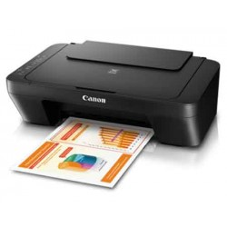 Printer Inkjet PIXMA iP2770 Canon