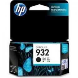 Cartridge HP 932 Black - 886111282432