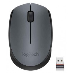 Wireless Mouse M185 Logitech - 097855075772,097855075765, 097855074836