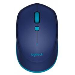Bluetooth Mouse M337 Blue Logitech - 097855113870