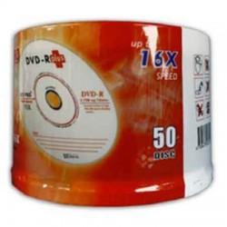 DVD-R 16X CB50 GT PRO - 8997022550342