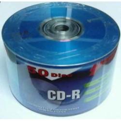 CD-R 52X 50Bulk TW Yoshimitsu - 1314168556699