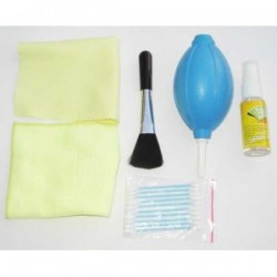 Cleaning Set 6 in 1
