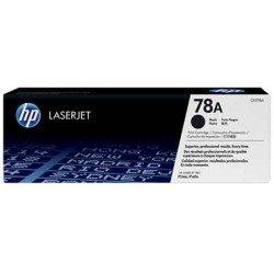 Toner Cartridge 78A (CE278A) HP - 884420588702
