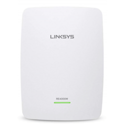 300Mbps Wireless Range Extender RE3000W Linksys - 745883655878