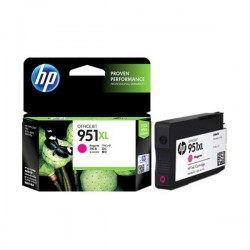 Cartridge HP 951XL Magenta - 886111282364