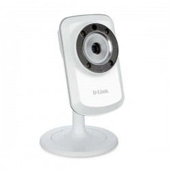 Cloud Camera DCS-933L D-Link - 790069391057