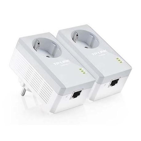 AV500 Powerline Adapter TL-PA4010P TP-Link - 6935364031831