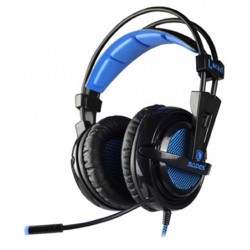 Gaming Headset Shaker SA-906 SADES - 6956766900136