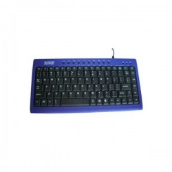 Mini Multimedia Keyboard USB M-Tech - 10000232600