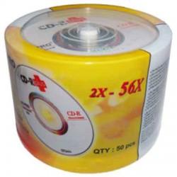 CD-R CB50 GT-PRO - 8997022550014