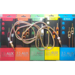 Kabel Audio 1.5m Incus (Regge)- 10000242300