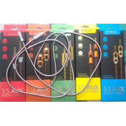Kabel Audio 1.5m Incus (Besi) - 10000242400