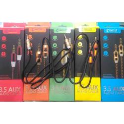 Kabel Audio 1.5m Incus (Tali Sepatu) - 10000242300