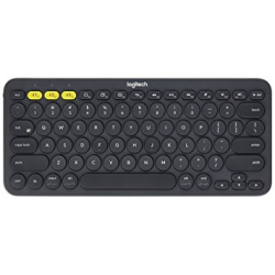 Keyboard bluetooth K380 Logitech - 097855117717