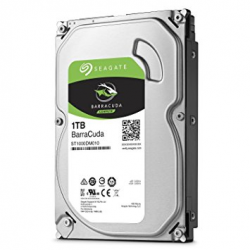 Internal HDD PC Seagate BARAKUDA 1T -ST1000DM010
