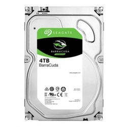 Internal HDD PC Seagate BARAKUDA 4Tb - ST4000DM005