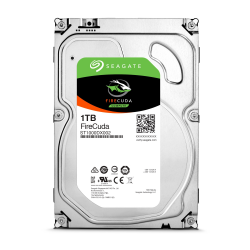Internal HDD PC Seagate FIRECUDA 1Tb  - ST1000DX002