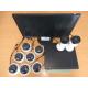 Low Cost: 7 Kamera CCTV 2MP Dahua, HDD 1TB, Kabel 60m