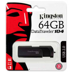 USB Flash Drive DT100G3 32GB Kingston - 740617211719