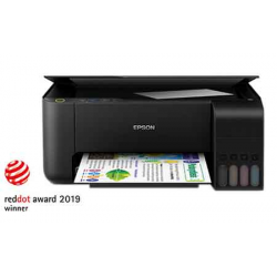 Printer Infus Multifungsi  L360 EPSON - 8885007024288
