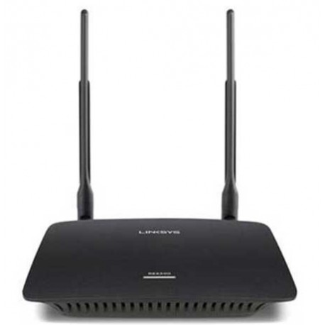 AC1200 Wi-Fi Extender/Client Router RE6500HG Linksys