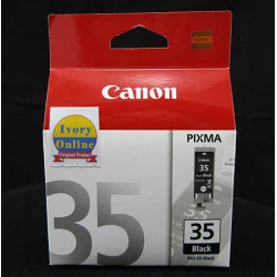 Cartridge CANON PGI-35 Black - 4960999391755
