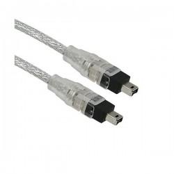 Firewire 4P/4P Cable - 10000146000