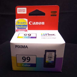 Cartridge CANON CL-99 Color - 4549292000306