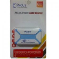 Card Reader Universal IC-903 Incus - 3552721006085
