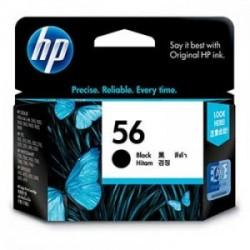 Cartridge HP 56 Black - 808736234405