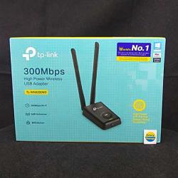 150Mb Wireless LAN USB Adapter TL-WN7200ND TP-LINK - 6935364050535