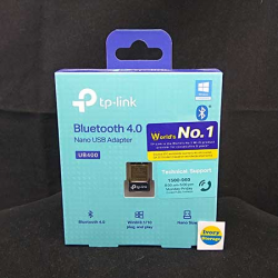 TP-LINK USB BLUETOOTH 4.0 UB400 - 6935364099664