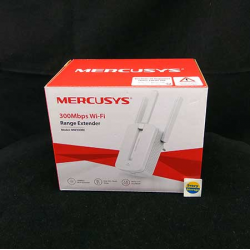 MERCUSYS MW300RE 300Mbps WiFi RANGE EXTENDER - 6957939000462