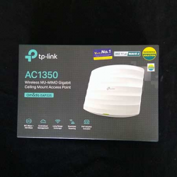 TP-LINK EAP225 AC1350 DUAL BAND CEILLING MOUNT ACCESS POINT - 6935364096915