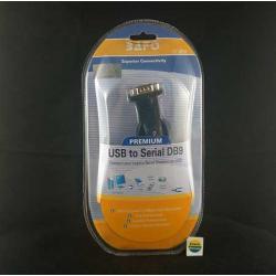 USB to Serial (DB9) Bafo - 800991153590