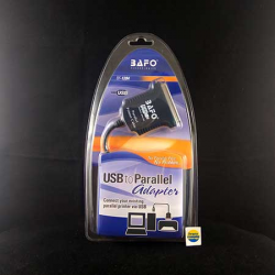 USB to Paralel (Printer) Bafo - 800991153576