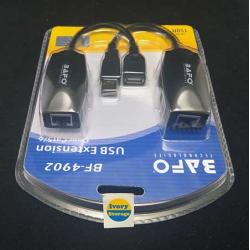 BAFO BF-4902 USB EXTENDER - 800991235142