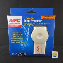 Surge Protector P5BT-GR APC - 731304224082