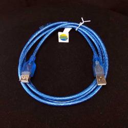 Kabel USB AM to USB AF 1.5m - 10000195200