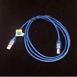 Kabel USB A-B 1.5m Ver 2.0 - 10000026500