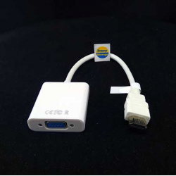 Kabel HDMI-VGA+Audio NETLINE - 10000193700